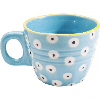Coffee Cup Dotty Kare Design