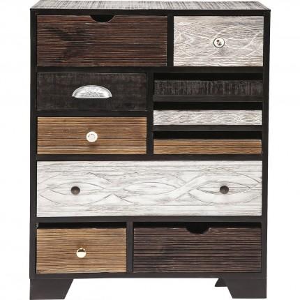 Dresser Quinta 10 Drawers Kare Design