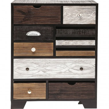 Dresser Quinta 10 Drawers Kare Design