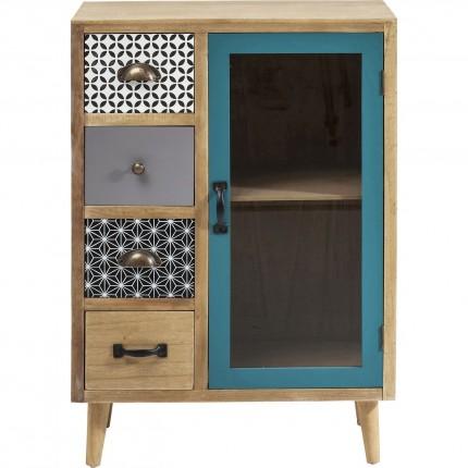 Cabinet Visible Capri Kare Design