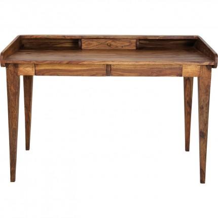 Bureau Authentico 118x70cm Kare Design