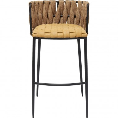 Bar Stool Cheerio Yellow Kare Design