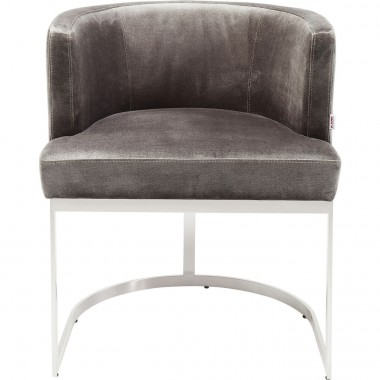 Armchair Rumba Grey Kare Design