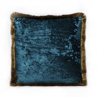 Cushion Cannes Bluegreen 45x45cm Kare Design