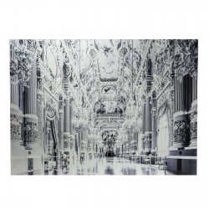 Palace of Versailles Ashtray Souvenir