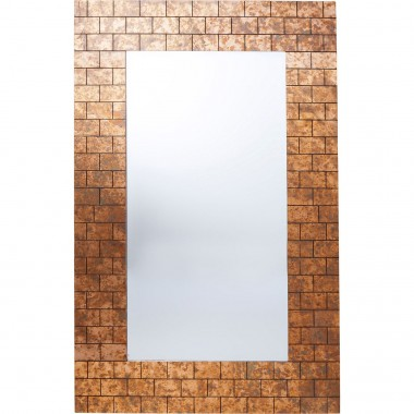 Mirror Wall 159x102cm Kare Design