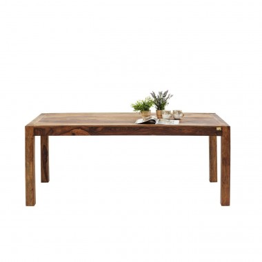 Authentico Table 140x80cm Kare Design