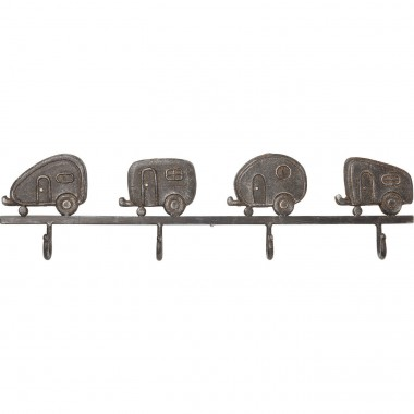 Coat Rack Caravan Park Kare Design