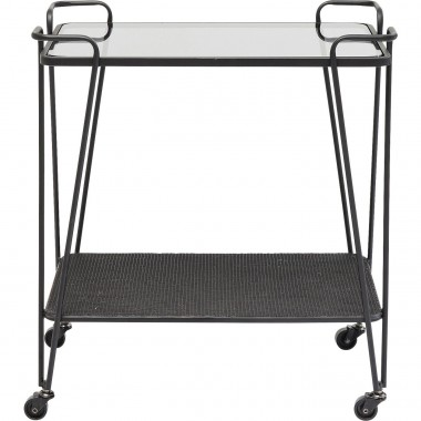 Tray Table Mesh Kare Design