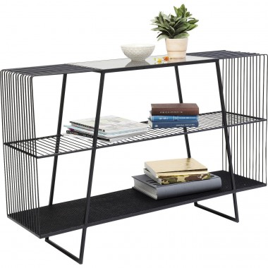 Shelf Mesh Kare Design