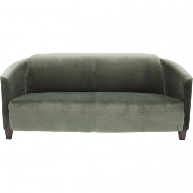 Sofa Cigar Lounge Green Kare Design