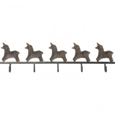 Coat Rack Unicorns Kare Design