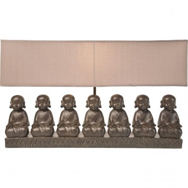 Lampe de table Sitting Monk Kare Design