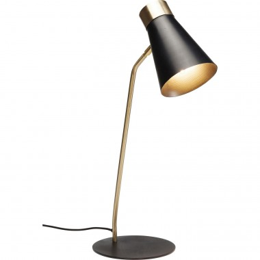 Table Lamp Richmond Black Kare Design