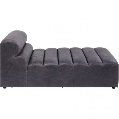 Sofa Element Ottomane Roll Kare Design