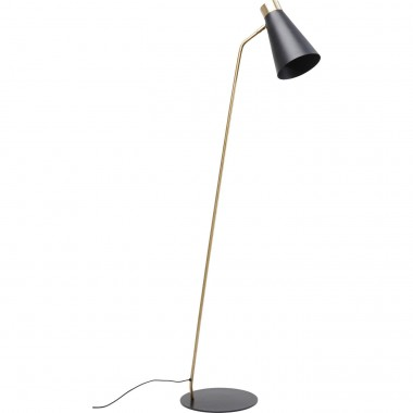 Floor Lamp Richmond Black Kare Design