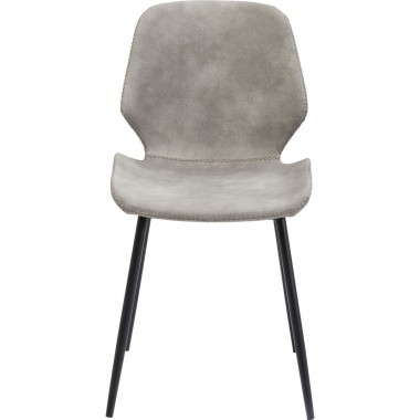 Chair Honey Moon Grey Kare Design