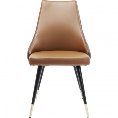 Chair Urban Desire Brown Kare Design