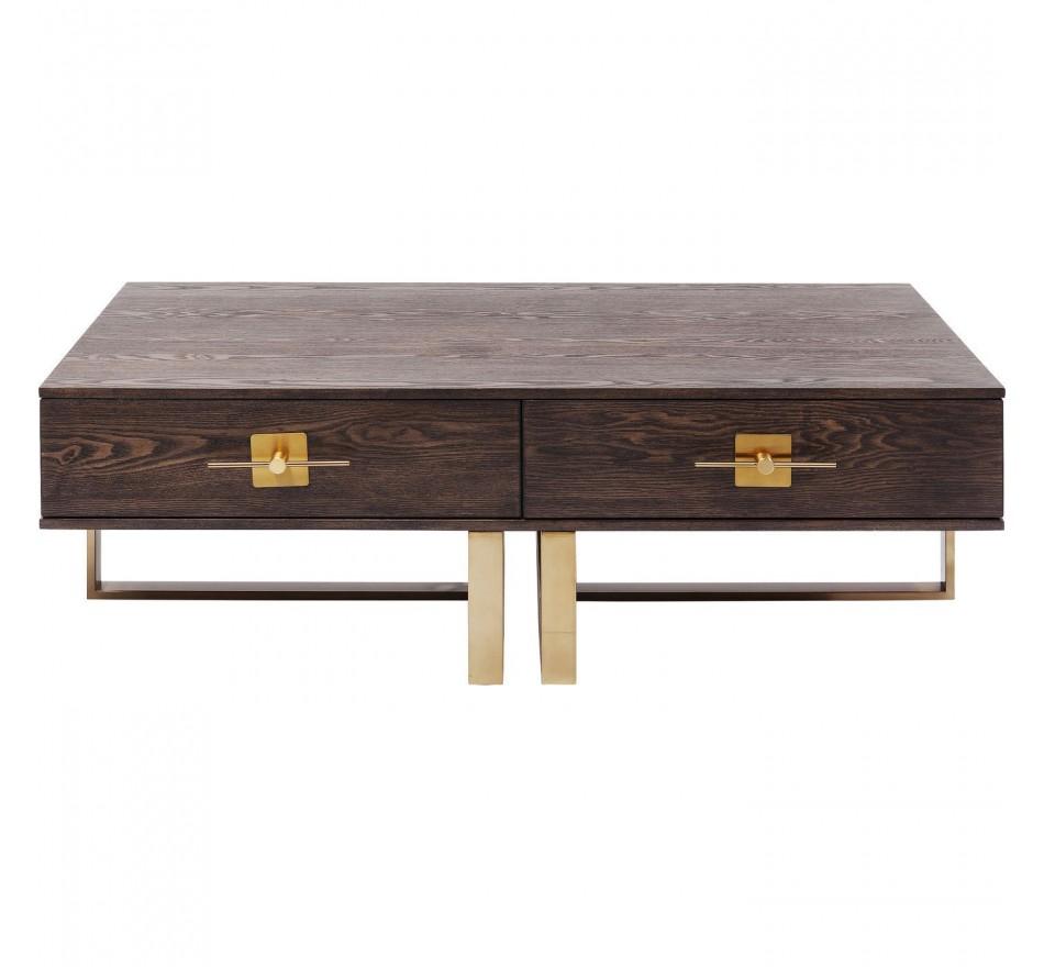 Stupendous Coffee Table Osaka 138X77Cm Kare Design Evergreenethics Interior Chair Design Evergreenethicsorg