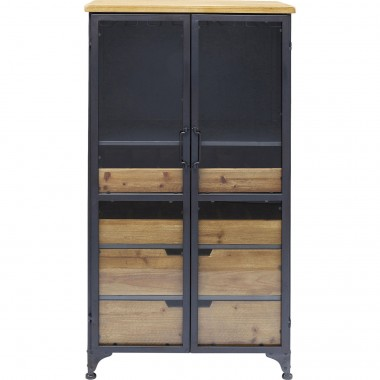 Wine Cabinet Refugio 119cm Kare Design