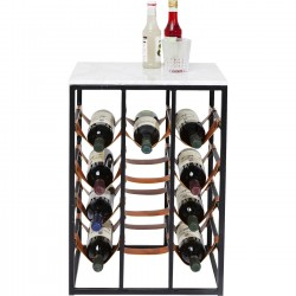Wine Rack Key West 65cm Kare Design