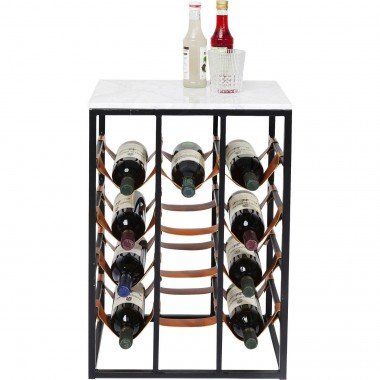 Wine Rack Key West 65cm Kare Design