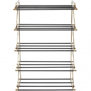 Shoe Rack Walk Five Kare Design