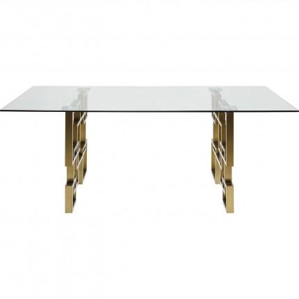 Table Boulevard 200x100cm Kare Design
