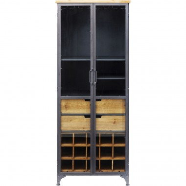 Display Cabinet Refugio Kare Design