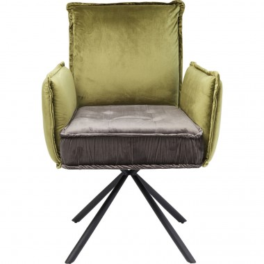 Chair with Armrest Chelsea Kare Design