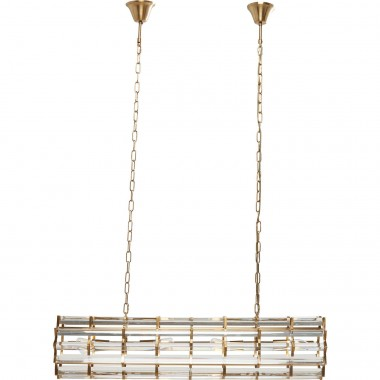 Hanging Lamp Firestarter Kare Design