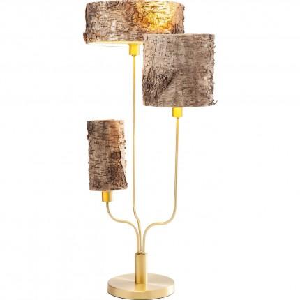 Tafellamp Corteccia Kare Design