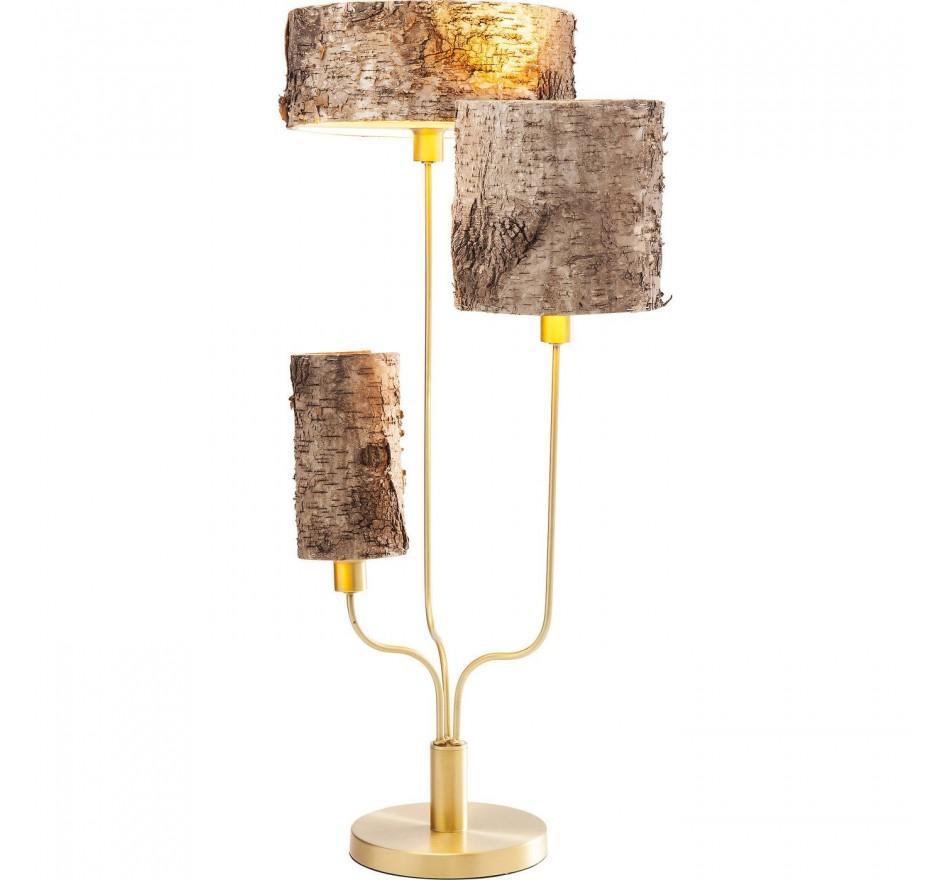 Lampe de table Corteccia Kare Design