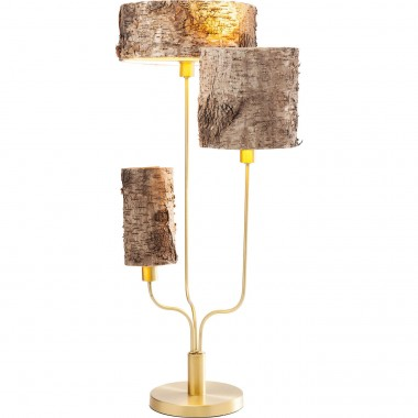 Table Lamp Corteccia Kare Design