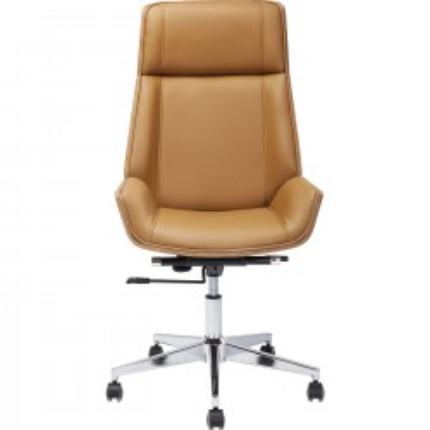 Draaibare bureaustoel High Bossy Kare Design