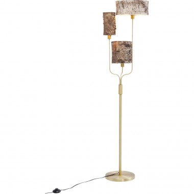 Floor Lamp Corteccia Kare Design