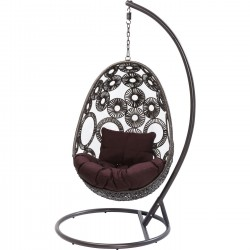 Hanging Chair Ibiza Kare Design