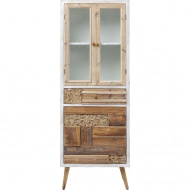 Display Cabinet Davos Kare Design