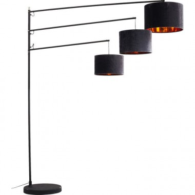 Floor Lamp Lemming Tree Night Sky Kare Design