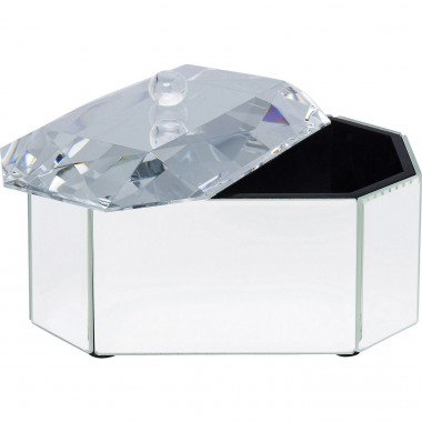 Jewellery Box Big Diamond Kare Design