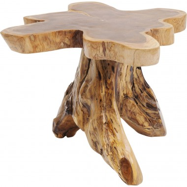 Side Table Tree Big Kare Design