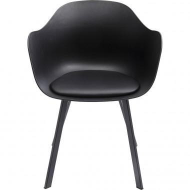 Chair with Armrest Brentwood Kare Design