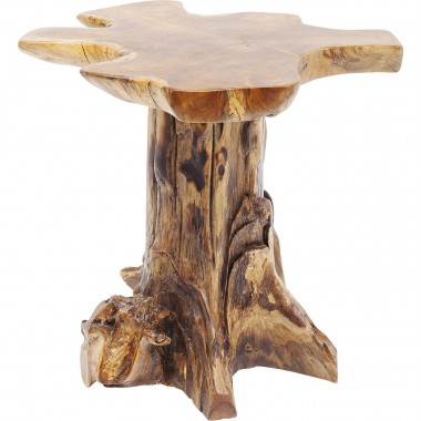 Side Table Tree Small Kare Design