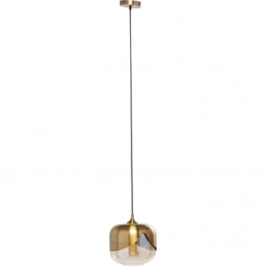 Hanging Lamp Golden Goblet Ø25cm Kare Design