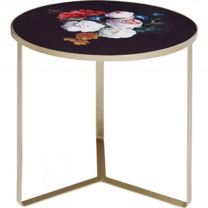 Side Table Flores Ø45cm Kare Design