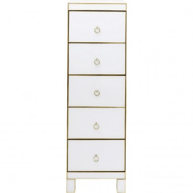 Cabinet Gracioso 5 Drawers Kare Design