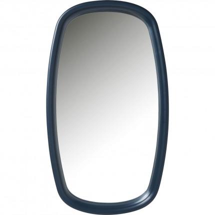 Mirror Salto Bluegreen 110x44cm Kare Design
