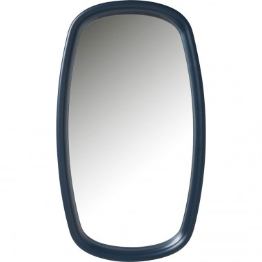 Mirror Salto Bluegreen 110x44cm Kare Design