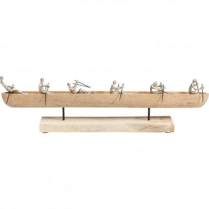 Deco Object Rowboat Kare Design