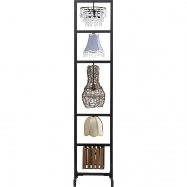 Floor Lamp Parecchi Art House Small 176cm Kare Design